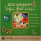 Bee Wrappy vegansk wrap - 1 x XL